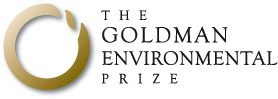 The Goldman Environmental Prize