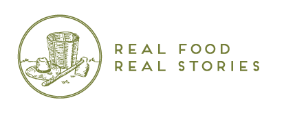 Real Food Real Stories